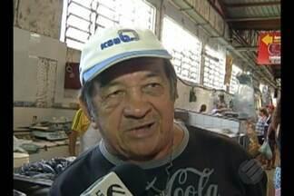 GE na Rua: Torcedores de Remo e Paysandu comentam sobre semifinais - GE na Rua: torcedores dão opinião sobre jogos da semifinal