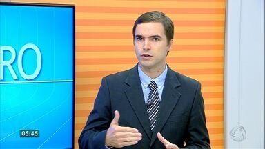Especialista em MS fala sobre rentabilidade de investimentos relacionados à taxa Selic - Fabiano Simões explica sobre rentabilidade e tomada de empréstimos com base na Taxa Básica de Juros, que caiu de 12,25 ao ano para 11,25.