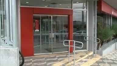 Polícia procura por quadrilha que invadiu agência bancária de Itupeva - Polícia procura por quadrilha que invadiu agência bancária de Itupeva