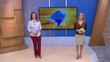 Confira a íntegra do Bom Dia Rio Grande desta quinta-feira (13) - Assista ao jornal.