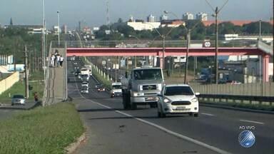 Semana Santa: veja o movimento nas estradas para o feriadão de Páscoa - JM faz um giro pelas principais regiões para mostrar o movimento nas rodovias; confira.