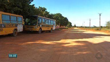 Profissionais da educação rural de Rondonópolis se surpreendem com corte de ajuda de custo - Profissionais da educação rural de Rondonópolis se surpreendem com corte de ajuda de custo.