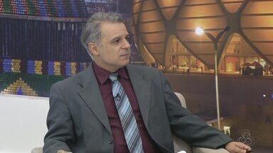 No AM, Marco Evangelista fala sobre Direito do Consumidor - Professor fala sobre o assunto em entrevista.