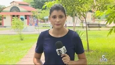 Polícia investiga suposto estupro em parque no AM - Caso teria ocorrido em Manaus.