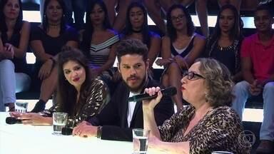 Jurados comentam a importância do 'Amor & Sexo' - Regina, Zé e Edu exaltam o programa