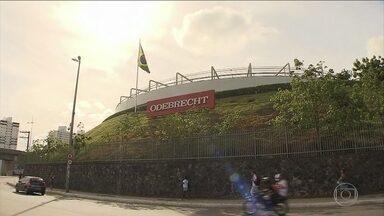 Delatores explicam estratégia da Odebrecht para lavar dinheiro da propina - Os delatores da Odebrecht detalharam as estratégias da empresa para pegar dinheiro sujo da corrupção e dar uma aparência de legalidade.