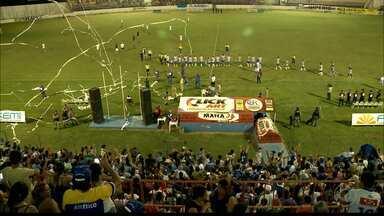 Confira os gols que deixaram o Botafogo-PB mais próximo da final do Campeonato Paraibano - Veja como foi a rodada da quarta-feira.