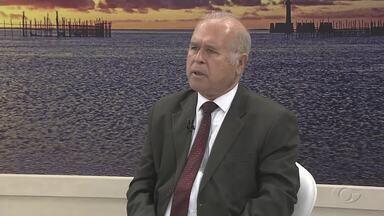Especialista esclarece dúvidas de contribuintes sobre declaração de IR - Daniel Salgueiro fala sobre o assunto.