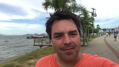 Tecnologia e empreendedorismo em Florianópolis - O Expedição Urbana vai mostrar como Florianópolis, cidade famosa por suas praias e belezas naturais, se tornou um dos maiores polos de tecnologia do Brasil. A empresa responsável por 98% do e-commerce feito no país tem sede na região. Veja no Como Será deste sábado (22).