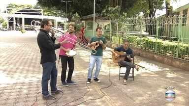 Praça Duque de Caxias, em Belo Horizonte, recebe o Minas ao Luar - E no Palácio das Artes tem a Ópera Norma, de Bellini.