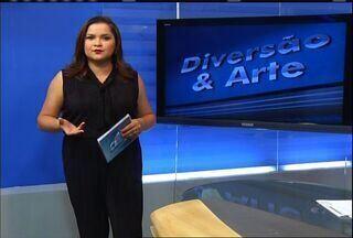 Veja o quarto bloco do CETV Juazeiro do Norte desta sexta-feira (21) - Confira os destaques culturais deste fim de semana.