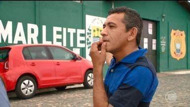 Servidores da Sejus reclamam das condições de trabalho nos presídios no Piauí - Servidores da Sejus reclamam das condições de trabalho nos presídios no Piauí