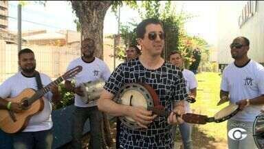 Cantor Michell Henrique realiza show em Maceió - Evento acontece na noite desta sexta-feira (21).