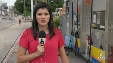 Gasolina comum mais barata em Manaus custa R$ 3,73 - Veja lista dos postos com preços mais baratos.