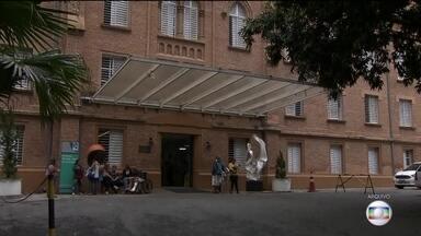 Instituto de Câncer Doutor Arnaldo decide retomar as cirurgias suspensas no começo do mês - O presidente do Instituto conta com uma liberação de verbas do Ministério da Saúde, pra acertar as contas do hospital.