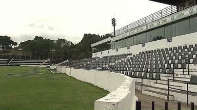 Torcedores podem devolver ingressos comprados para jogo suspenso do Operário - Entradas também ficam valendo para o jogo de abertura da segunda fase do Campeonato Paranaense