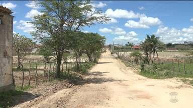 Bandidos assaltam família em Puxinanã - Eles invadiram a casa que fica na zona rural.