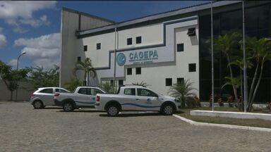 O que o povo de campina Grande achou da mudança de racionamento d´água em Campina Grande? - Veja na reportagem de Felipe Valentim.