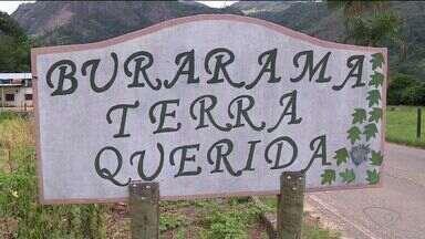 Distrito de Burarama, no Sul do ES, comemora 100 da colonização italiana no local - Distrito pertence a Cachoeiro de Itapemirim.