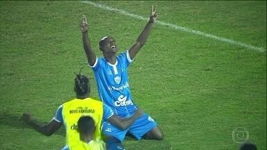 Confira os gols das semifinais dos campeonatos estaduais - Galo e Cruzeiro vão fazer a final do Campeonato Mineiro