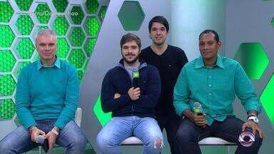 Confira a íntegra do Central do Gauchão desta segunda-feira (24) - Assista ao vídeo.