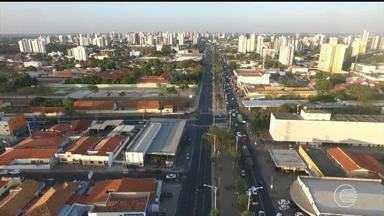Insegurança deixa Teresina entre as 18 piores cidades para viver no Brasil - Pesquisa nacional revelou as piores cidades brasileiras para se viver no Brasil e Teresina está entre as dez.