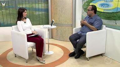 Doenças inflamatórias são tema de entrevista no estúdio do RJTV - Especialista fala sobre o assunto.