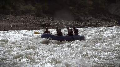 Nascente Do Rio Ganges