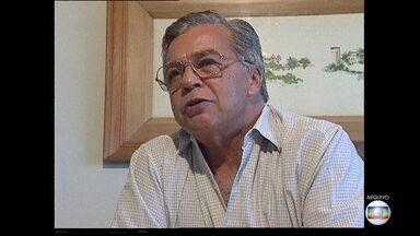 Jornalista Paulo Jardel morre aos 77 anos em Aldeia - Nascido no Rio de Janeiro, ele morava desde a década de 1970 no Recife, onde foi diretor de comunicação da TV Globo em Pernambuco.
