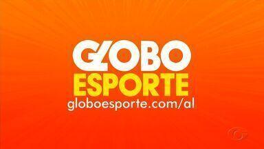 Confira o Globo Esporte-AL desta terça (02/05), na íntegra - Primeiro jogo da final do Campeonato Alagoano foi realizado no último fim de semana.