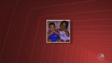 Polícia procura por filhas desaparecidas de casal encontrado morto às margens da BR-115 - As crianças estavam com os pais e a polícia acredita elas estejam vivas porque as sacolas com roupas e mamadeiras delas também foram levadas.