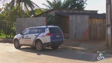 Três pessoas foram assassinadas no Vale do Jamari durante o feriado prolongado - Em menos de dois dias três pessoas foram assassinadas na região do vale do Jamari, durante o feriado prolongado.