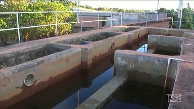 Bairros de Balsas terão racionamento no abastecimento de água - Segundo o serviço autônomo de água e esgoto, a vazão dos poços artesianos que abastecem essas áreas está muita baixa.