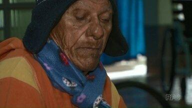 Campanha do agasalho ajuda moradores da região - Sesc em parceria com a RPC faz arrecadação de agasalhos em Umuarama e em Paranavaí. Em Cianorte o Provopar já arrecadou 11 toneladas de roupas.