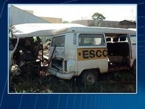 Fiscalização do TCE encontra irregularidades em frotas de veículos públicos - Municípios da região de Presidente Prudente estão na lista.