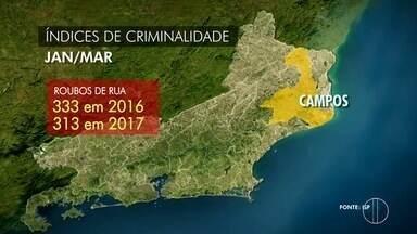 Policiais militares de Campos, RJ, serão enviados para reforçar PM no RJ - Confira a seguir.