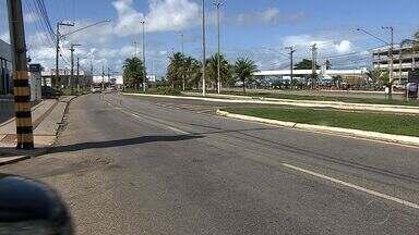Saiba como fica o trânsito durante a realização do Forrozão - Saiba como fica o trânsito durante a realização do Forrozão.