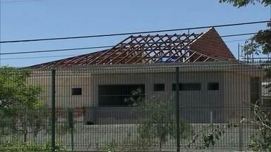 Rollemberg assina decretos que dão passo para regularização de condomínios - Os moradores vão comprar da Terracap a área do terreno em que construíram as casas.