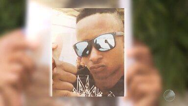 Polícia divulga laudo e confirma que jovem foi morto a tiros aos fundos de restaurante - Guilherme Santos Pereira, de 17 anos, levou dois tiros na cabeça. O principal suspeito de ter cometido o crime é um segurança.