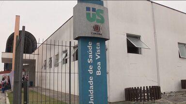 Prefeito de Curitiba teria desrespeitado funcionárias da UPA Boa Vista - Sindicato faz a denúncia e reclama da falta de segurança.