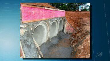 Rodovia CE-163, para o Trairi, é novamente liberada para o tráfego - G1.com.br/ce
