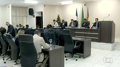 Vereadores de Araguaína aprovam moção de aplausos para deputado Jair Bolsonaro - Vereadores de Araguaína aprovam moção de aplausos para deputado Jair Bolsonaro