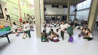 Gestão financeira é um dos pilares do sucesso de uma escola em São Paulo - O trio de empresários também não dispensam a qualidade e a inovação como chave do sucesso da escola que já completa trinta e três anos.