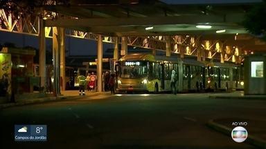 Motoristas e cobradores de ônibus são convocados para assembleias - Assembleias seriam para tratar da campanha salarial da categoria, que rejeitou a proposta das empresas.