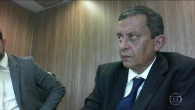 Supremo libera vídeos das delações de casal de publicitários - Palavra final sobre pagamento de campanhas era de Lula, diz Santana. Palocci instruiu sobre pagamento em caixa dois pela Odebrecht, segundo ele.