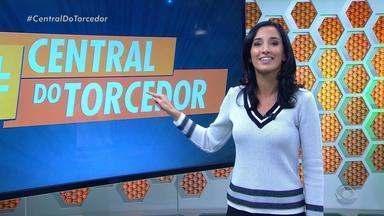 Globo Esporte RS - Bloco 1 - 13/05/2017 - Assista ao vídeo.