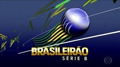 Giro de gols pela Série B do Brasileirão - Giro de gols pela Série B do Brasileirão