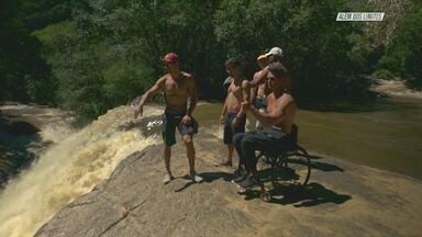 Cachoeira: O Sonho Se Realiza