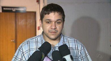 Operação Gabarito: mais um suspeito se apresenta à polícia - Homem disse que só vai prestar depoimento em juízo.