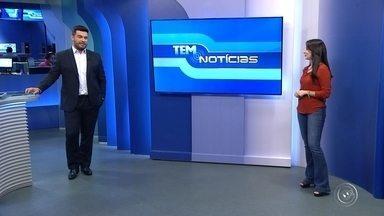 Mayara Corrêa traz os destaques da Agenda Cultural da TV TEM nesta quarta-feira - A repórter Mayara Corrêa traz os destaques da Agenda Cultural da TV TEM nesta quarta-feira (17).